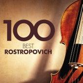 100 Best Rostropovich by Mstislav Rostropovich