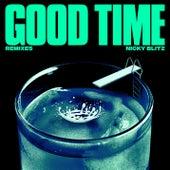 Good Time (Remixes) von Nicky Blitz