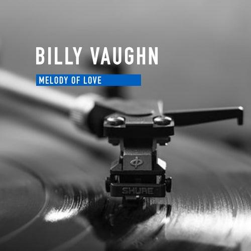 Melody of Love de Billy Vaughn