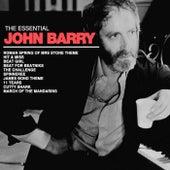 The Essential John Barry von John Barry