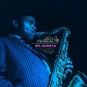 Blue & Sentimental by Ike Quebec