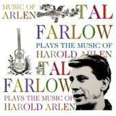 Tal Farlow Plays The Music of Harold Arlen de Tal Farlow