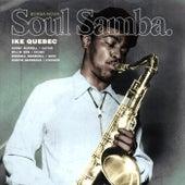 Bossa Nova Soul Samba de Ike Quebec