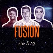 Her Å Nå by Fusion