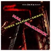 Cross Section-Saxes de Hal McKusick