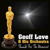 Thanks For The Memories (Academy Award Winning Songs) de Geoff Love