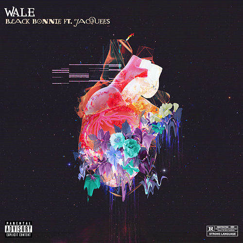Black Bonnie (feat. Jacquees) by Wale