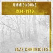 1934-1940 by Jimmie Noone