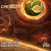 Full Spectrum Dominance by Canibus