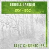 1951-1952 by Erroll Garner