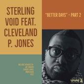 Better Days (Part 2) de Sterling Void