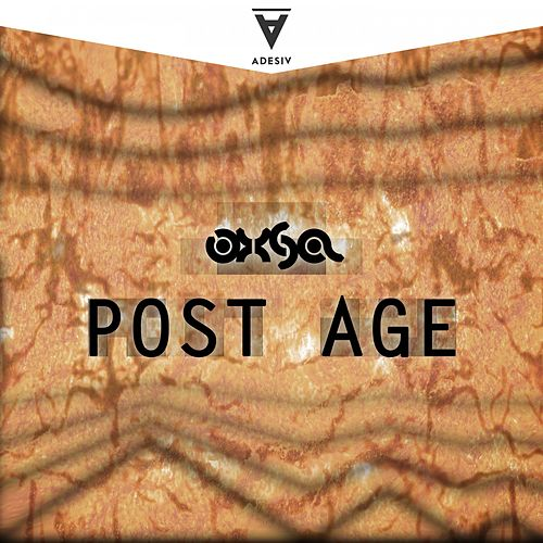 Post Age by Oxsa