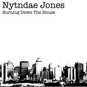 Burning Down the House by Nytndae Jones