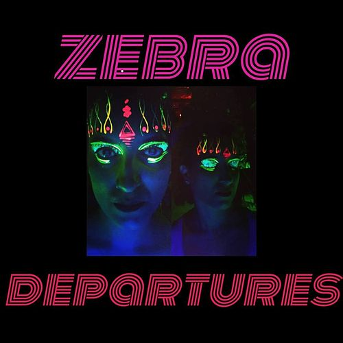 Departures by Zebra