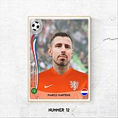Nummer 12 by Marco Martens
