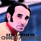 Les comédiens von Charles Aznavour