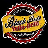 Blackbelt Yellobelli de Various Artists