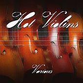 Hot Violins de Various Artists