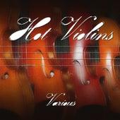 Hot Violins de Various Artists