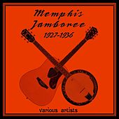 Memphis Jamboree 1927 - 1936 by Various Artists