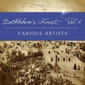 Bethlehem's Finest, Vol. 6 von Various Artists