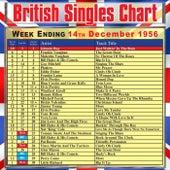 British Singles Chart - Week Ending 14 December 1956 by Various Artists