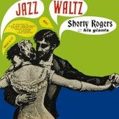 Jazz Waltz di Shorty Rogers