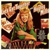 Let's Get Together de Hayley Mills