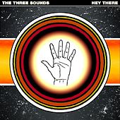 Hey There de The Three Sounds