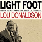Light Foot by Lou Donaldson