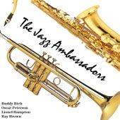 The Jazz Ambassadors de Buddy Rich