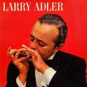 Larry Adler by Larry Adler