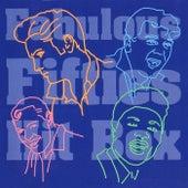 Fabulous Fifties Hit Box de Various Artists