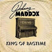 King of Ragtime de Johnny Maddox