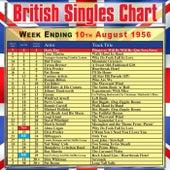 British Singles Chart - Week Ending 10 August 1956 de Various Artists