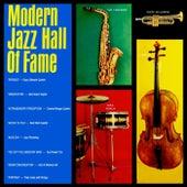 Modern Jazz Hall Of Fame de Various Artists