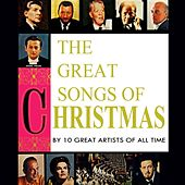 The Great Songs Of Christmas von Various Artists