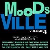 Moodsville Vol 4 de Shirley Scott