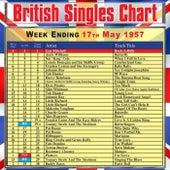 British Singles Chart - Week Ending 17 May 1957 de Various Artists
