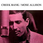 Creek Bank de Mose Allison