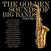 The Golden Sounds Of The Big Bands, Vol. 1 by Various Artists