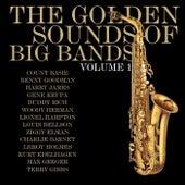 The Golden Sounds Of The Big Bands, Vol. 1 de Various Artists
