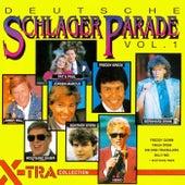 Deutsche Schlager Parade Vol. 1 von Various Artists