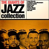 The Giants Of Jazz Collection de Various Artists