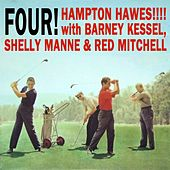 Four! by Hampton Hawes