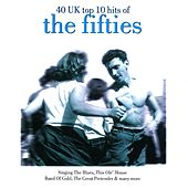 40 UK Top 10 Hits Of The 50's de Various Artists