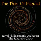 The Thief Of Bagdad (Original Soundtrack Recording) de Royal Philharmonic Orchestra