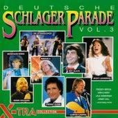 Deutsche Schlager Parade Vol. 3 von Various Artists
