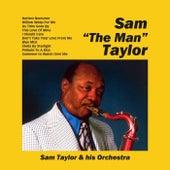 Sam 'The Man' Taylor de Sam