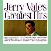 Jerry Vale's Greatest Hits de Jerry Vale